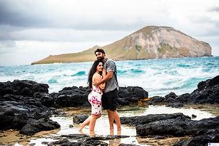 Photograhers in Maui, Hawaii