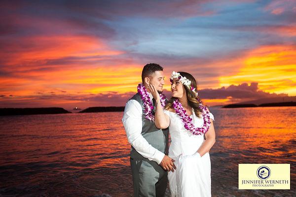 Melbourne florida beach wedding photograpers