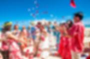 Wedding photography in Cocoa beach fl