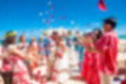 Wedding photography in cocoa beach, fl