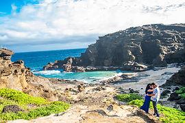 Proposal Photographers in Oahu - Maui Hawaii
