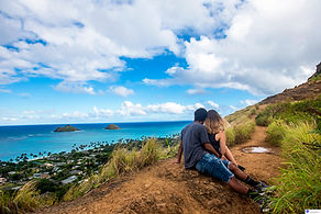 Family Photographers in Maui