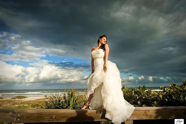 WEDDING PHOTOGRAPHY Cocoa beach fl