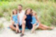 Family photographers in Cocoa beach Flor