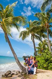 Oahu Hawaii Photographers