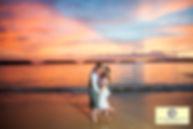 Destination wedding photographers cocoa beach, fl