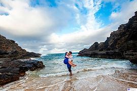Family Photographers in Maui - Oahu