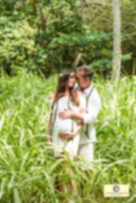 Maternity Photograpers in Oahu, Hawaii