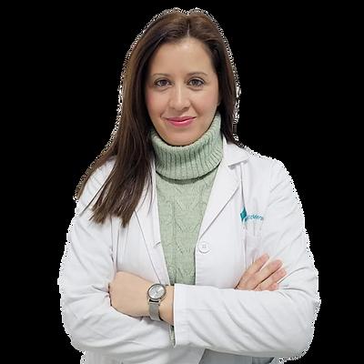 María Auxiliadora Ruiz Morillo