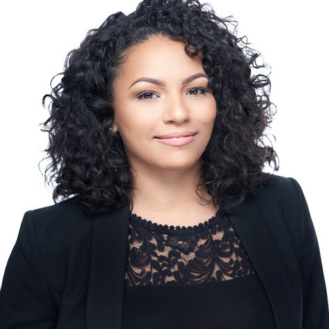 April Hernandez Castillo
