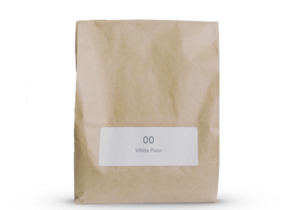 Italian White Flour '00' 1kg