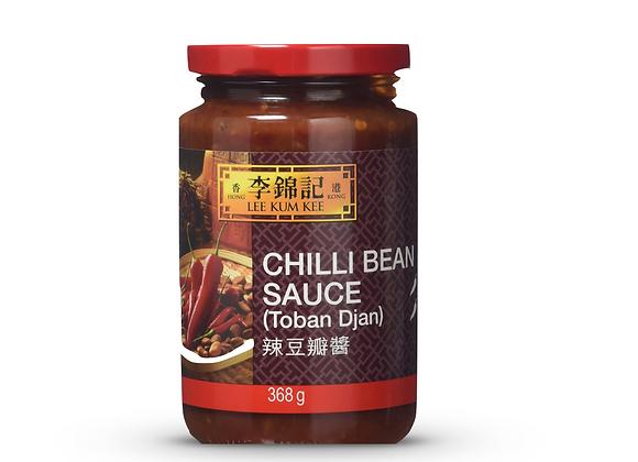 Chilli Bean Sauce - Toban Djan 368g