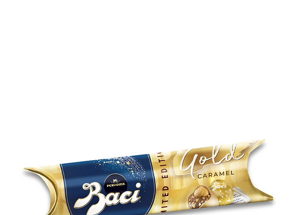 Baci Italian Chocolates Gold x3