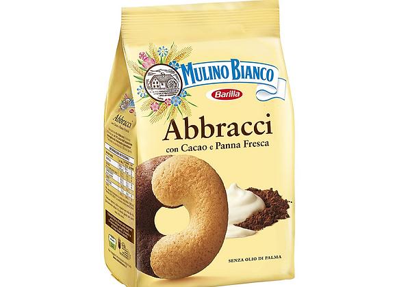 Abbraci Mulino Bianco Chocolate Biscuits 350g