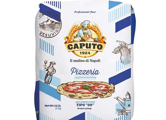 Caputo Pizzeria Flour 5kg