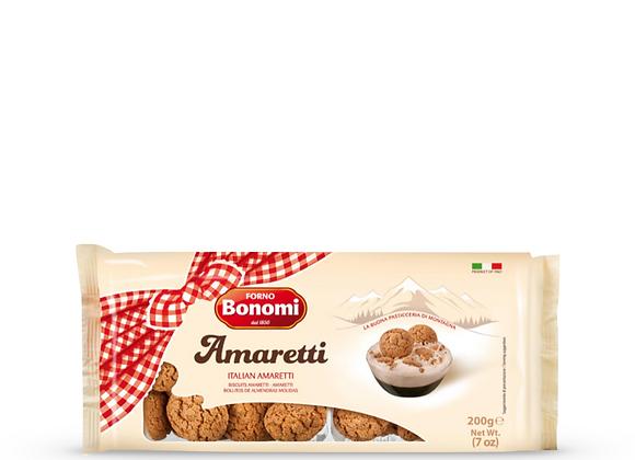 Amaretti Biscuits 200g