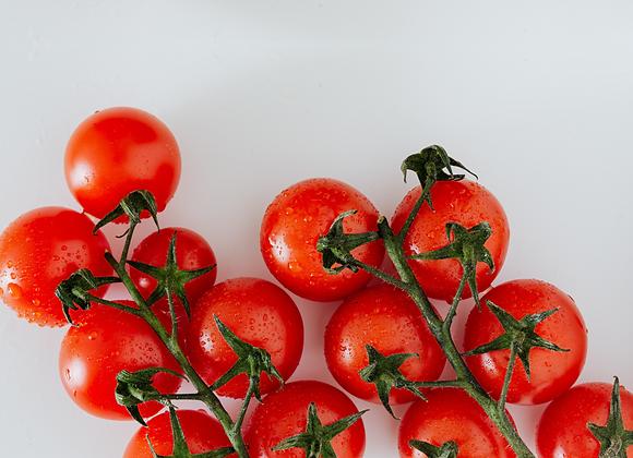 Vine Cherry Tomatoes 250g