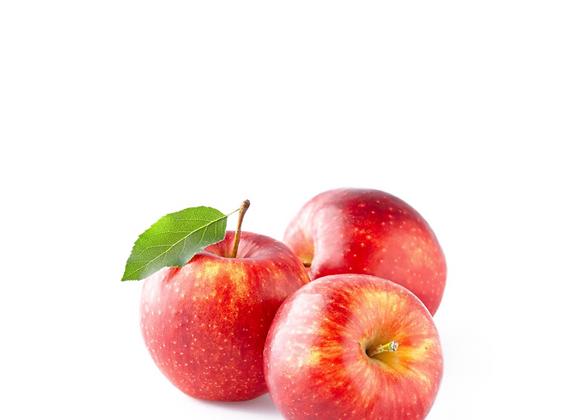 Organic Apples Cox Royale 1kg