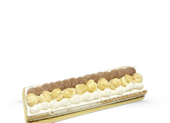 St Honore Cake