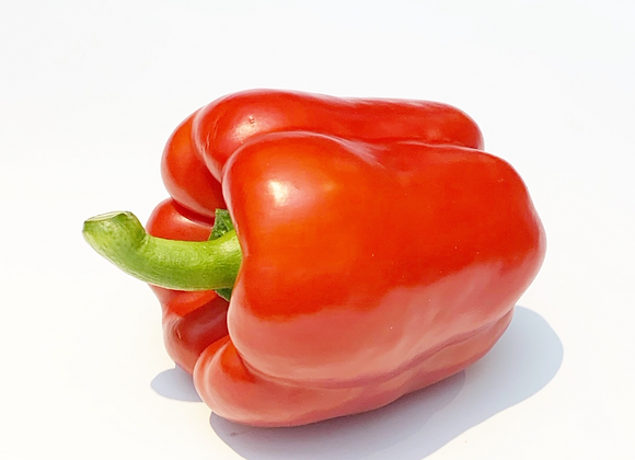 Pepper Red Large x2