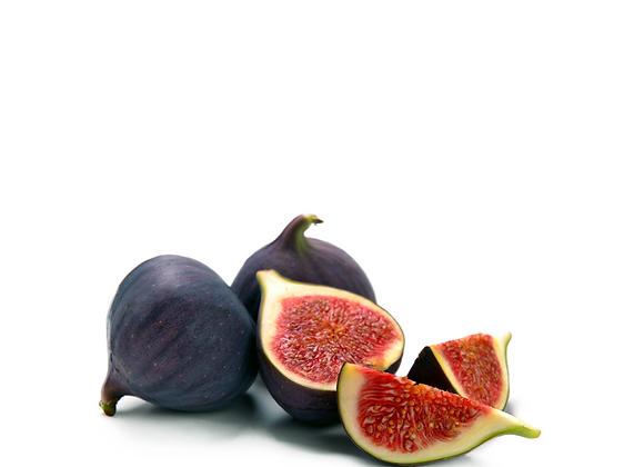 Organic Black Figs 1kg