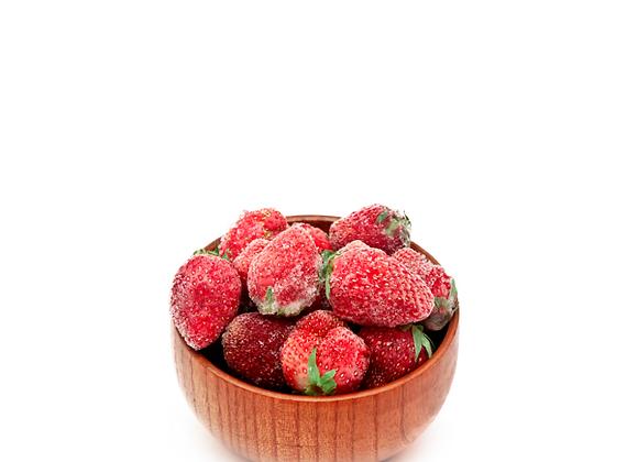 Strawberries Frozen 300g