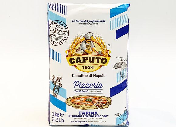 Caputo Pizzeria Tipo 00