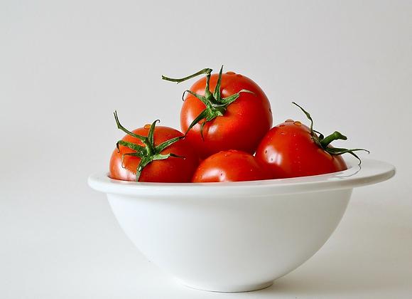 Spanish Tomatoes 1kg