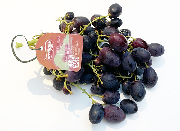 Italian Red Grapes 400g