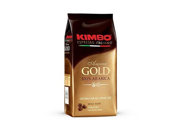Cafe Kimbo Gold Arabica 250g