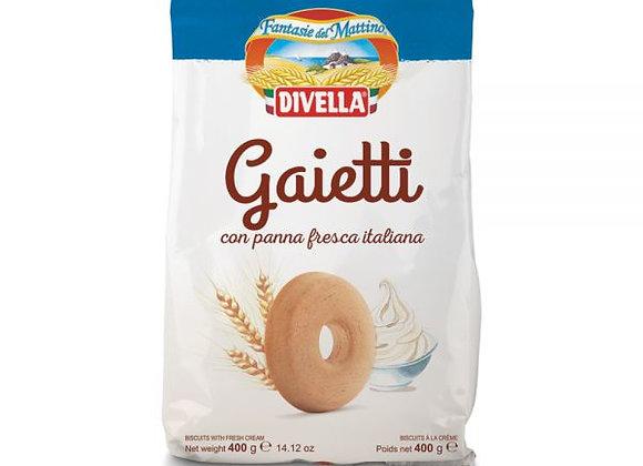Biscuits Divella Gaietti 400g