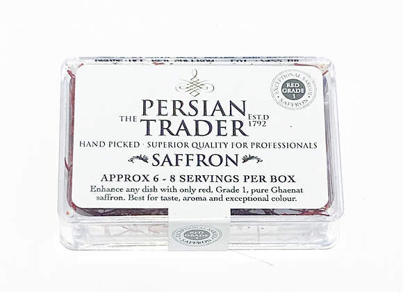 The Persian Trader Saffron 1g