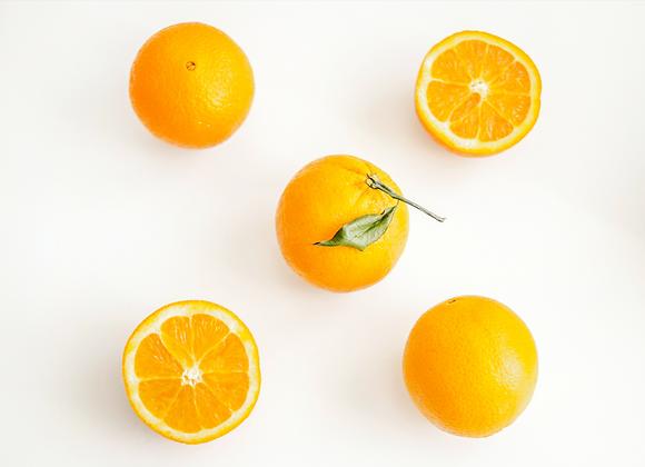Sicilian Oranges x4