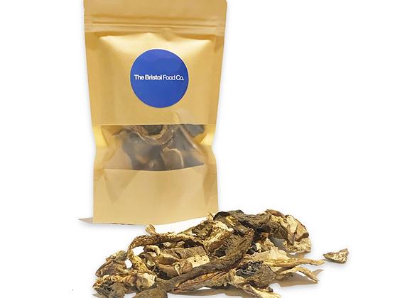 Dried Porcini Mushrooms 25g