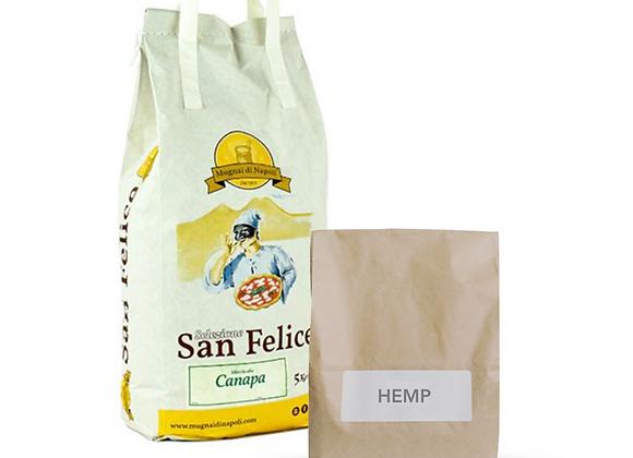 Hemp Flour San Felice 1kg