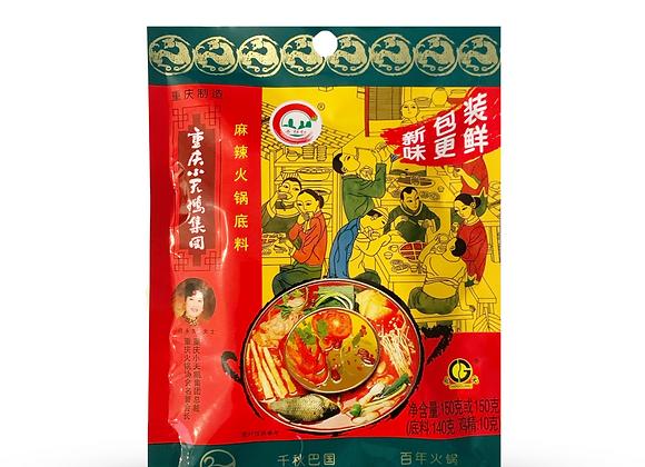 Spicy Hotpot Seasoning 150g