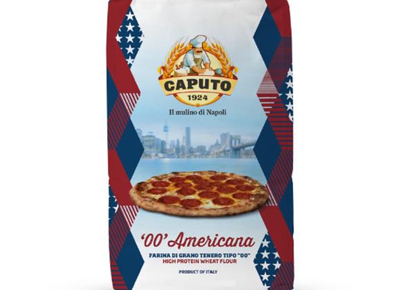 "Caputo Americana ""00"" 15kg"
