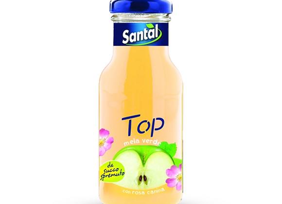 Santal Apple Juice 250ml x4