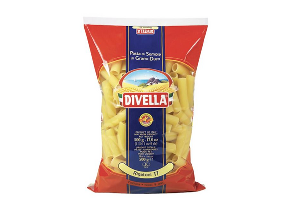 Divella Rigatoni 500g