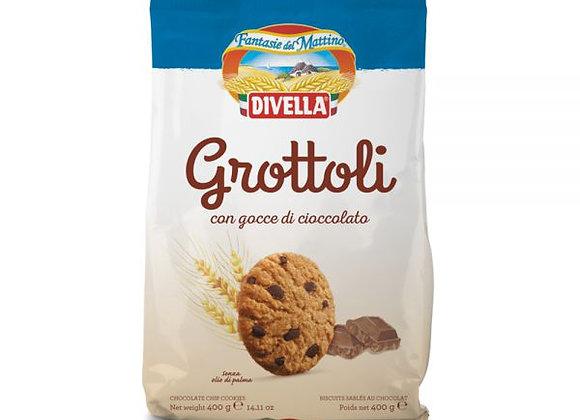 Cookies Divella 400g