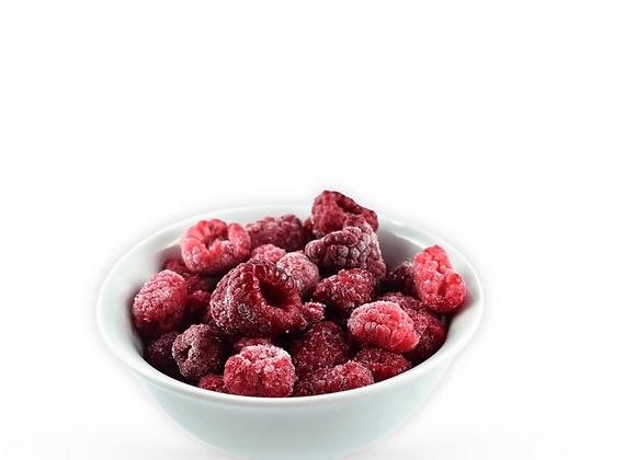 Raspberries Frozen 300g