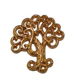 153164 - Δέντρο Ζωής Μεταλλικό 2.5cm
