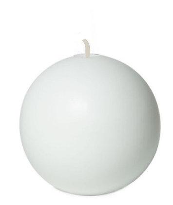 WCB.0112 - Κερί Μπάλα 12cm.