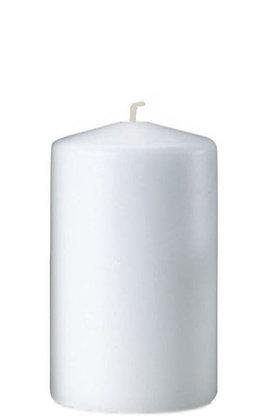 WCL.0915 - Κερί Κύλινδρος 9cm x 15cm.