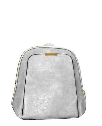 LBBP.107 - Δερμάτινη Τσάντα Πλάτης