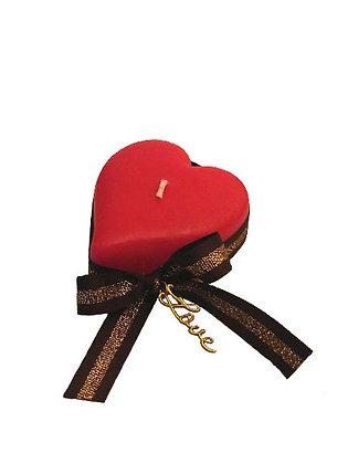VC.1015 - Διακοσμητικό Κερί Με Love
