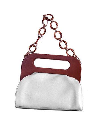 LBSW.125 - Δερμάτινη Τσάντα Ώμου