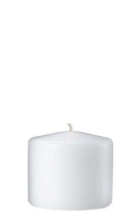 WCL.0906 - Κερί Κύλινδρος 9cm x 6cm.