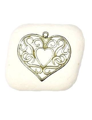 Πέτρα Με Καρδιά