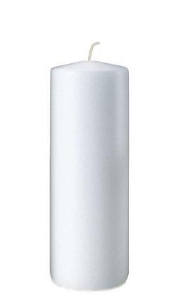 WCL.0520 - Κερί Κύλινδρος 5cm x 20cm.